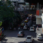 Проездом в Бангкоке