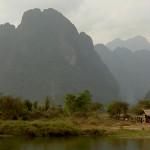 Климатические особенности Лаоса, или когда лучше посетить Лаос.