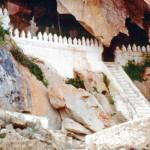 Прогулки по пещерам Луанг Прабанг
