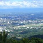 Другой Таиланд. Едем на север. Чианг Май.