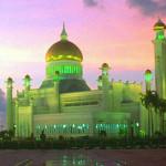 Путешествие в Бруней. Золотой султанат.