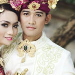 Традиции Индонезии: бракосочетание.
