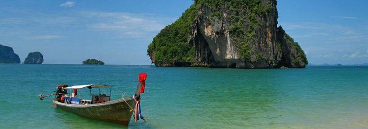 Острова Таиланда какой выбрать для отдыха