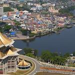 Отдых в Малайзии Саравак музеи и история