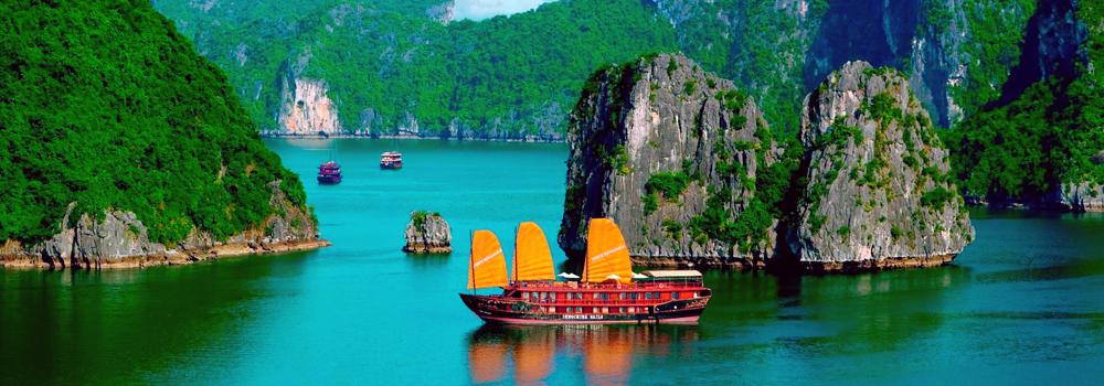 Вьетнам 777